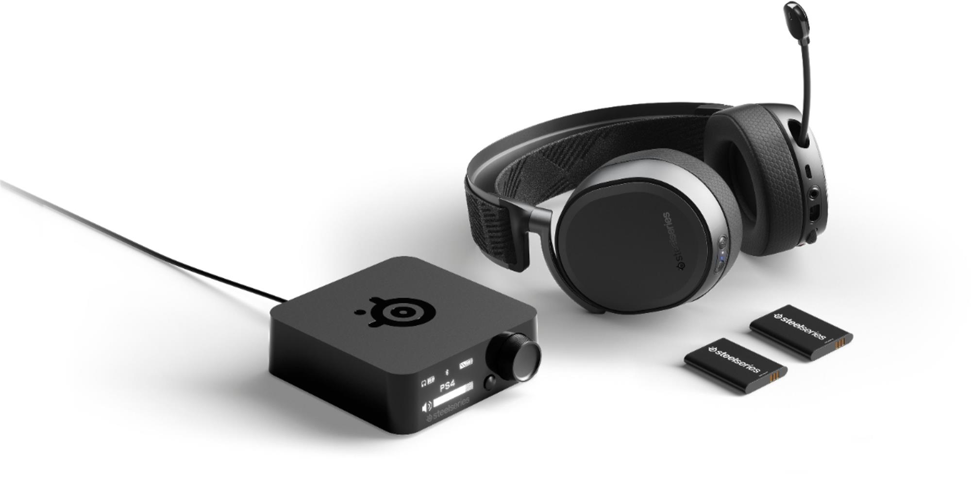Tai nghe SteelSeries Arctis Pro Wireless