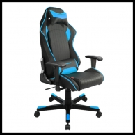 DXRACER SOHO DRIFTING DF51 BLUE/RED/WHITE