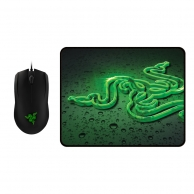 RAZER ABYSSUS 2000 and GOLIATHUS SPEED TERRA