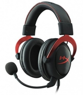 TAI NGHE KINGSTON HYPERX CLOUD 2 RED