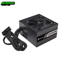CORSAIR CX550M - 80 PLUS BRONZE - SEMI MODULE