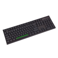 LEOPOLD FC900R FULL SIZE BLACK BROWN SWITCH