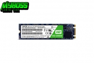 SSD Western Digital Green Sata III 240GB