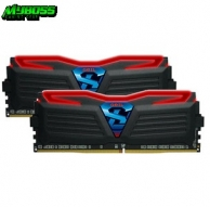 Ram GEIL Super Luce 8GB DDR4 2400MHz (kit 4GBx2 - Heatsink)