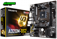 Mainboard GIGABYTE A320M_DS2