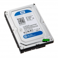 HDD Western Caviar Blue 320GB 7200Rpm, SATA3 6Gb/s, 16MB Cache