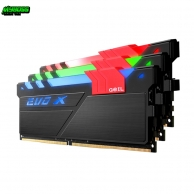 Ram GEIL EVO X 8GB DDR4 2400MHz (kit 4GBx2 - Heatsink)