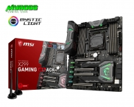 Mainboard MSI X299 GAMING M7 ACK