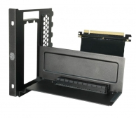 VGA Holder Vertical with Riser Cooler master ( giá đỡ VGA ngang)