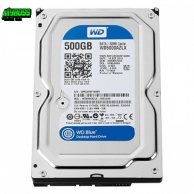 HDD Western Caviar Blue 500GB 7200Rpm, SATA3 6Gb/s