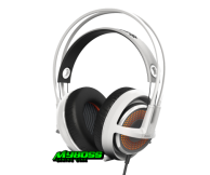 STEELSERIES SIBERIA 350 WHITE 7.1