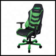 DXRACER SOHO IRON IF166 GREEN