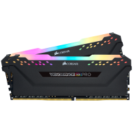 RAM KIT Corsair 32Gb (2x16Gb) DDR4-3000- Vengeance Pro Tản LED RGB