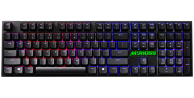 CM STORM QUICKFIRE XTI ( BROWN,RED SWITCHES )