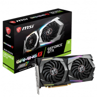 Vga Card MSI GTX 1660 GAMING X 6G