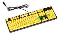 FILCO MAJESTOUCH 2 YELLOW EDITION 104