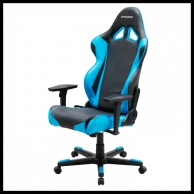 DXRACER RACING RF0 BLUE/GREEN/RED