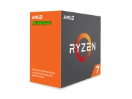 CPU AMD Ryzen 7 1700 3.0 GHz (3.7 GHz with boost) / 20MB / 8 cores 16 threats / socket AM4