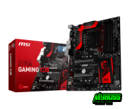 MAINBOARD MSI Z170A GAMING M5