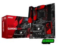 MAINBOARD MSI Z170A GAMING M7