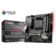 Mainboard MSI B450 BAZOOKA PLUS