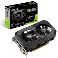 Vga Card ASUS TUF GTX1660 - 6G GAMING
