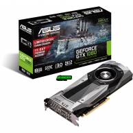 ASUS GTX1080-8G FOUNDERS EDITION