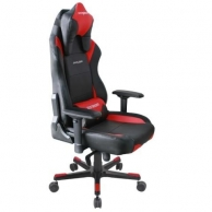 DXRACER OFFICE MY07 BLACK/RED