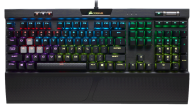 Keyboard Corsair K70 RGB MK.2 Mechanical Cherry MX Speed