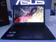 LAPTOP ASUS GL752VW-T4163D