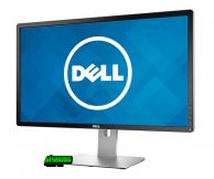 DELL PROFESSIONAL P2815Q 28'' LED
