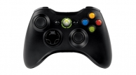 GAMEPAD MICROSOFT XBOX 360 WIRELESS