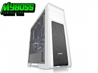 Vỏ Case Sama Falcon F White