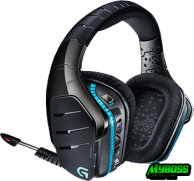 Logitech G933 Gaming Wireless