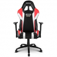 GHẾ Game SOLESEAT HERO C01