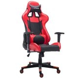 Ghế Gaming Bosschair F1 Red/White/Blue/Orange