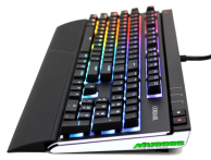 CORSAIR STRAFE RGB ( BROWN,RED,SWITCH )