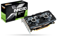 VGA INNO3D GEFORCE GTX 1660 TI TWIN X2