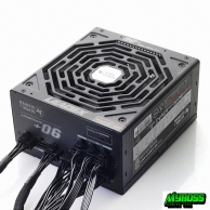 Nguồn Super Flower Leadex 650W 80Plus Silver