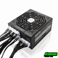 Nguồn Super Flower Leadex II 1000W 80Plus Gold