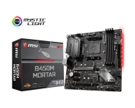 Mainboard MSI B450M MORTAR