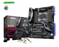 Mainboard MSI X299 GAMING PRO CARBON AC