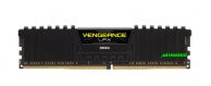 Ram Corsair Vengeance LPX 8G DDR4 Bus 2400 MHz Black