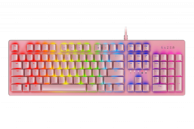 Razer Huntsman – Opto-Mechanical Gaming Keyboard - Quartz