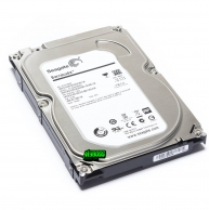 HDD Seagate Barracuda 2TB 7200Rpm, SATA3 6Gb/s, 64MB Cache