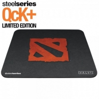 STEELSERIES QCK+ DOTA 2