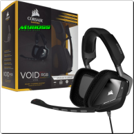 CORSAIR VOID RGB USB DOLBY 7.1 GAMING