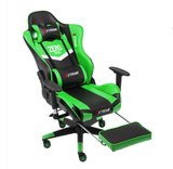 Ghế Gaming Bosschair Zero Red/White/Blue/Orange/Green/Yeallow