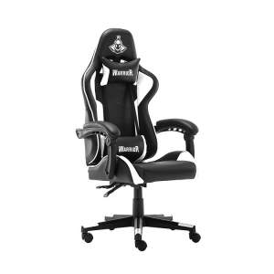 Ghế Warrior Gaming Chair WGC102 - Black/ White