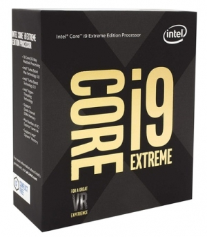 CPU Intel Core i9-9980XE Extreme Edition (3.0GHz turbo up to 4.4GHz, 18 nhân 36 luồng, 24.75MB Cache, 165W) - LGA 2066
